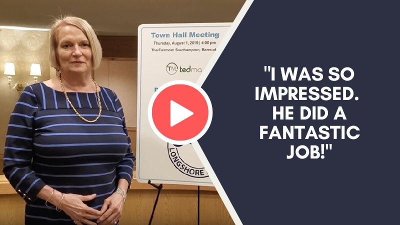 Video Testimonial– Nancyann Flood | VP of Member Communications, Signal Mutual