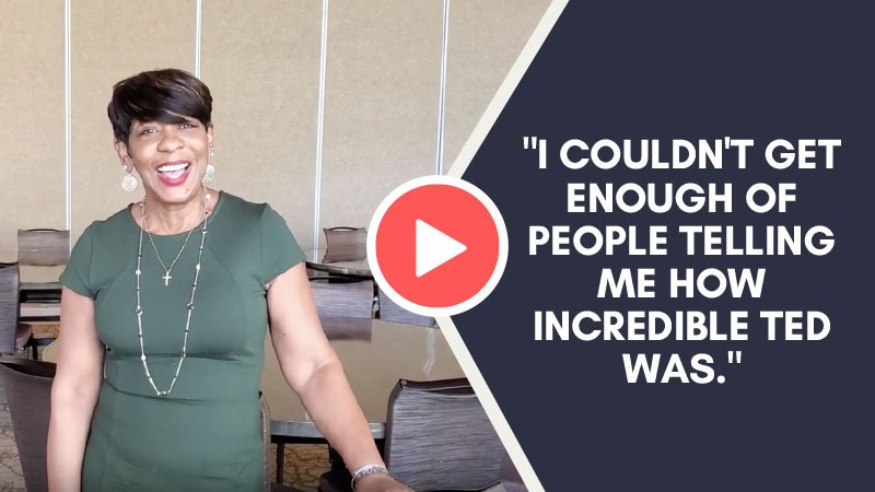 Video Testimonial– Yolanda Jones, Staff Development Specialist, Contra Costa County