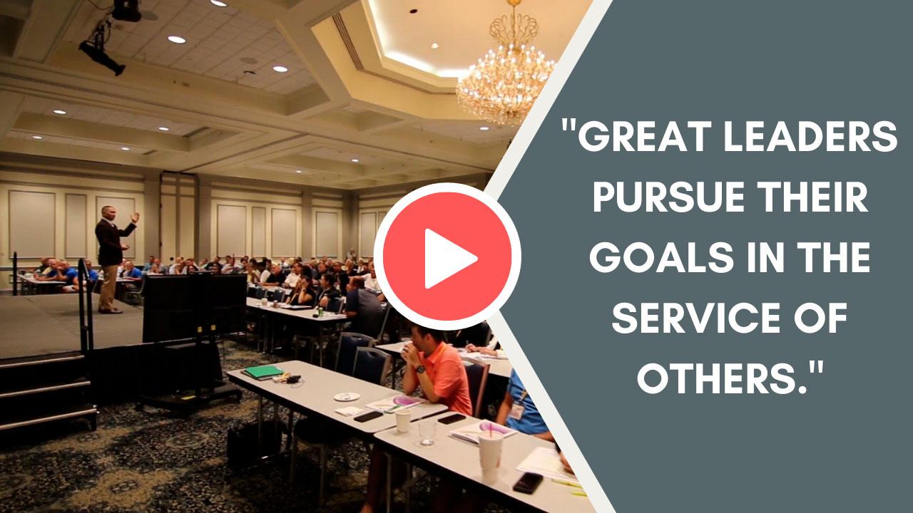 Video –Keynote Speaker Ted Ma PATCA